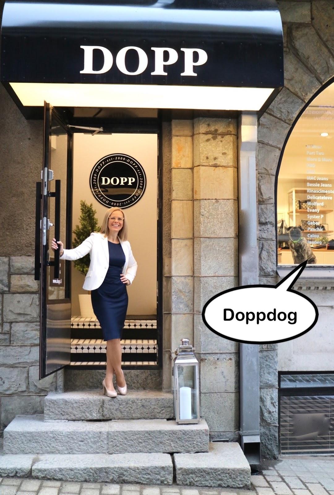Miten DOPP Helsinki starttasi?