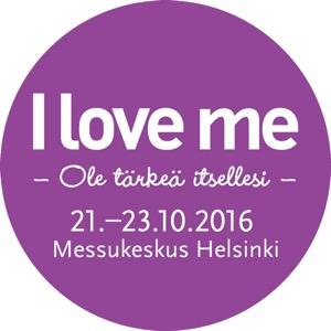 DOPP ja I Love Me-messut