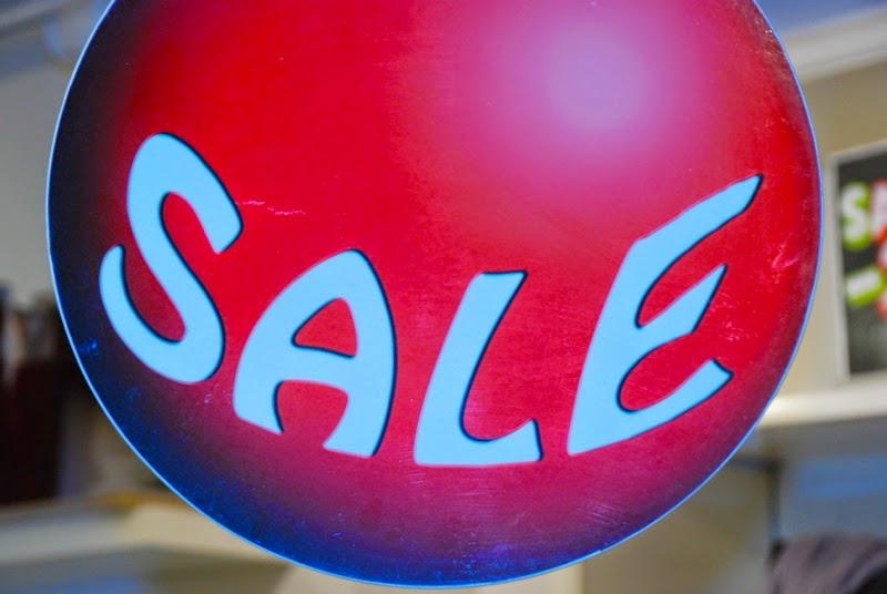 Sale by Doppwoman@Tuulanneli