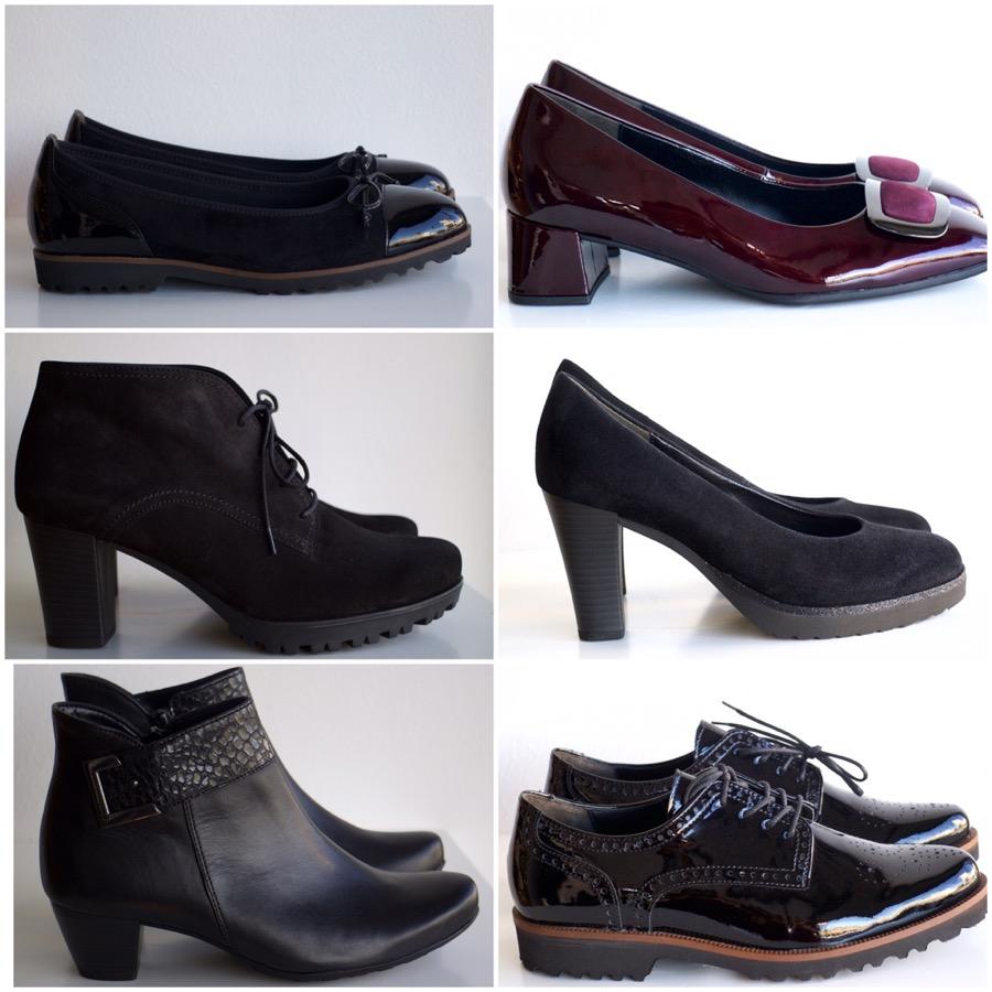Syksyn kengät, osa 1.