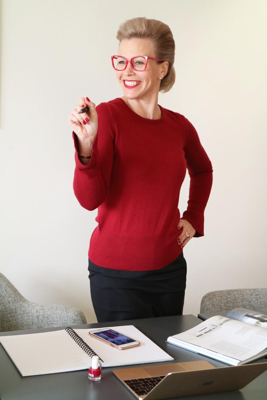 Neuleviikko: Liikenaisen linjakkaat neuleet ja neulearvonta