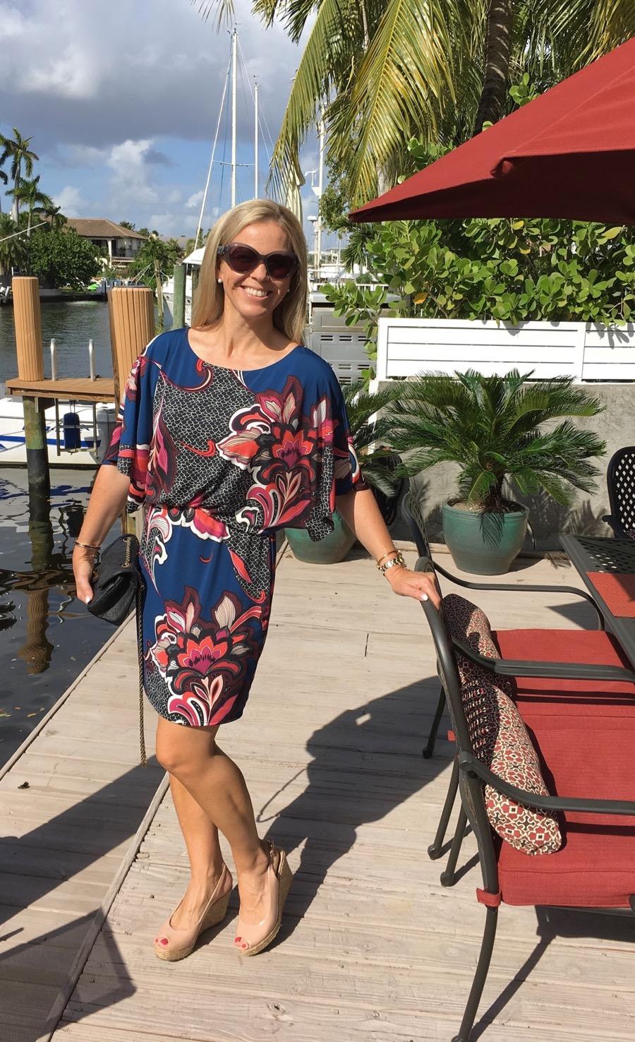 Mieheni valitsi minulle mekon!