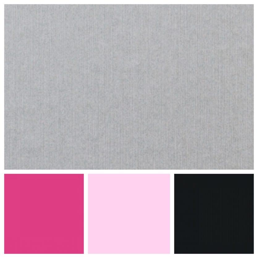 Kevään väriviikko: harmaa