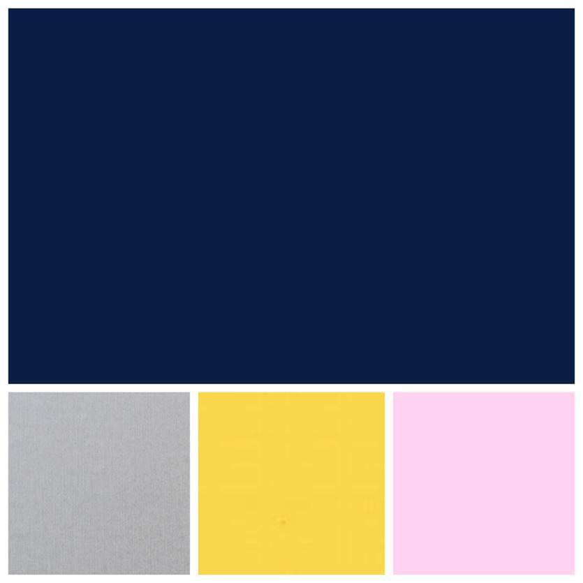 Kevään väriviikko: Sininen