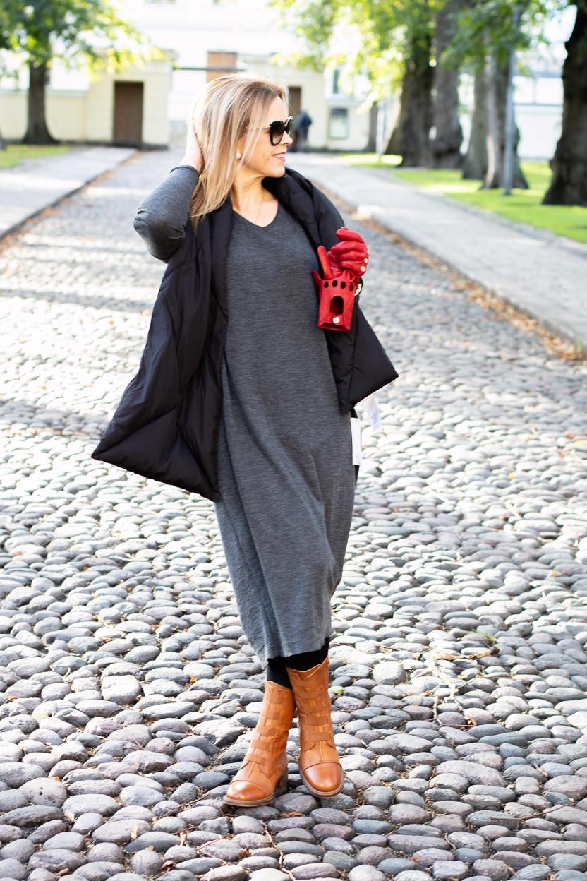 Y-mekko ja elämäni numeroina