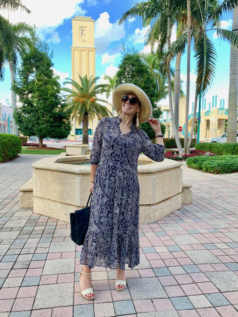 Shoppailua Floridassa