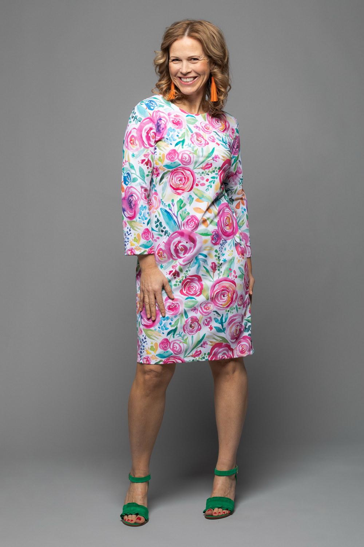 Doppwoman mekkomallisto on nyt saapunut!