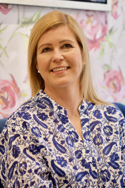 Huhtikuun nainen: 54-vuotias Marja
