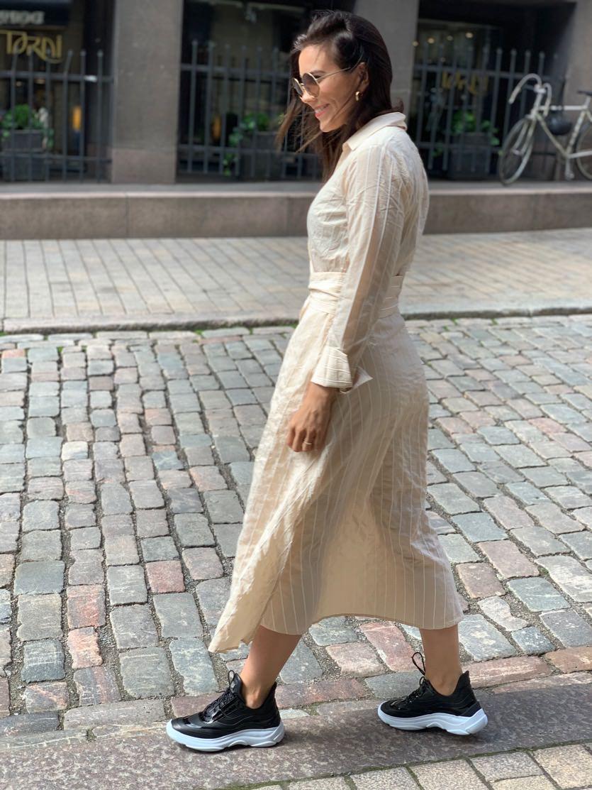IW 50: Thabitha mekko ja 80-luku