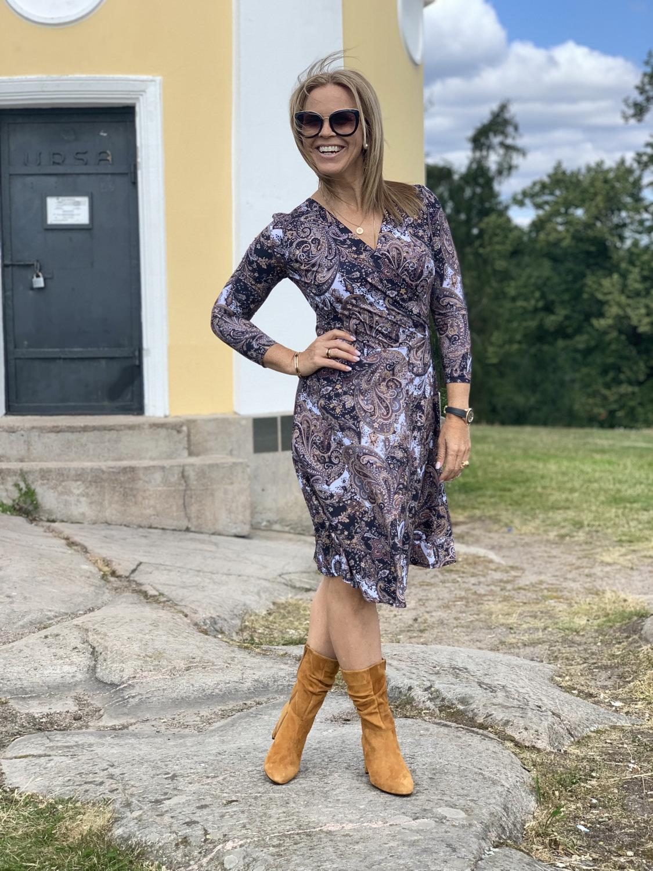 doppwoman mekko