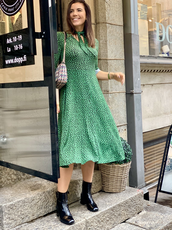 Whitney mekko