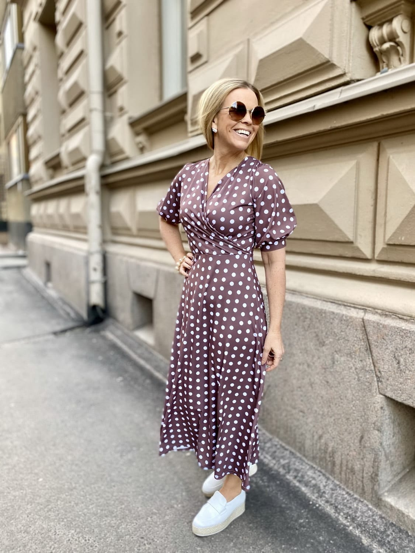 Doppwoman mekkomalliston ensiesittely: Alissa long