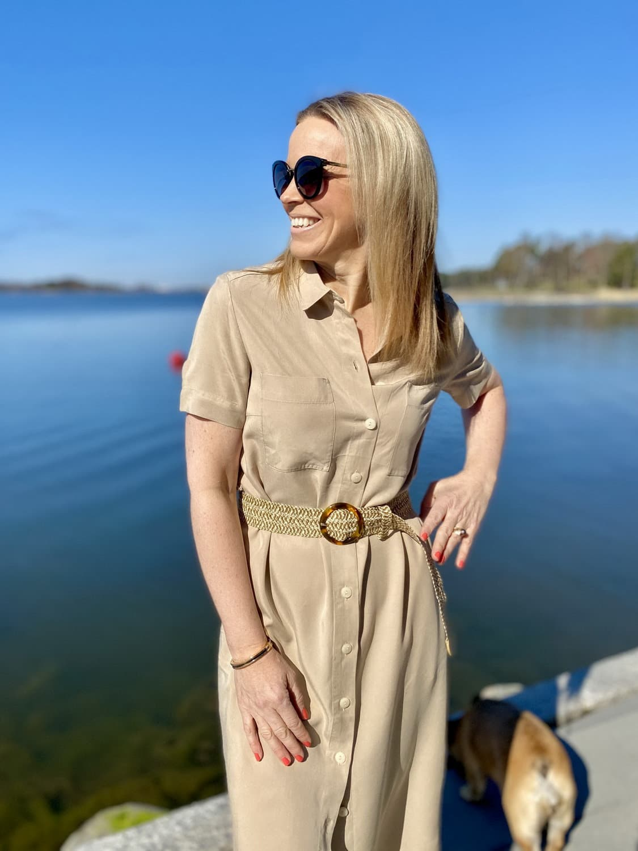Charlotte takkimekon stailaus 5 eri tapaa ja myös videolla