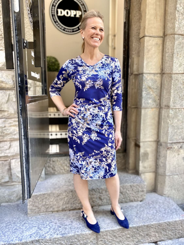 Betsy mekko kolmella eri tapaa ja video