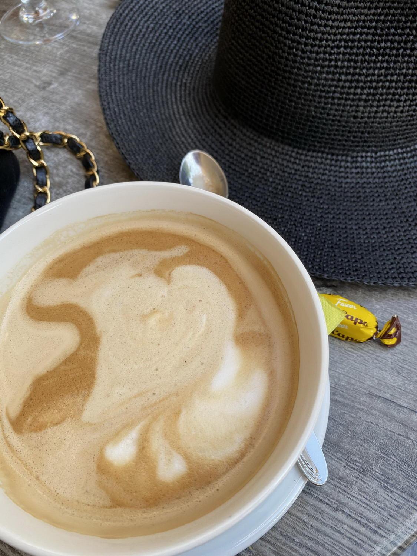 Reemamekko ja meidän epäonnistuneet kahvikokeilut