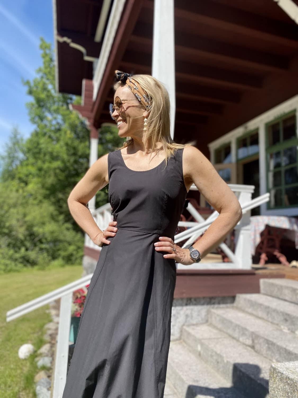 Mustat mekot ja Katan vastaukset tyylikyselyyn