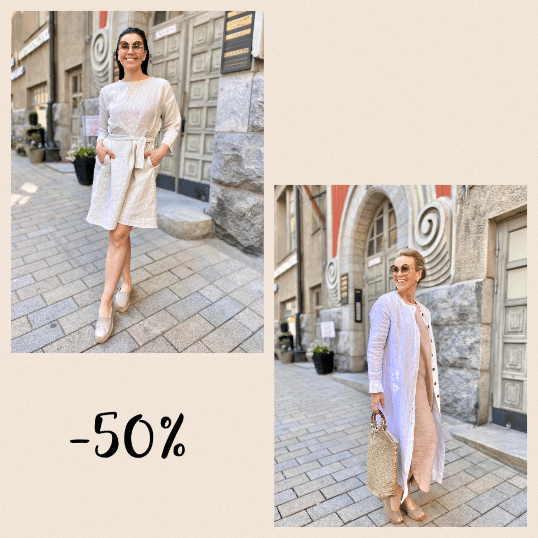 KESÄALE -50 %
