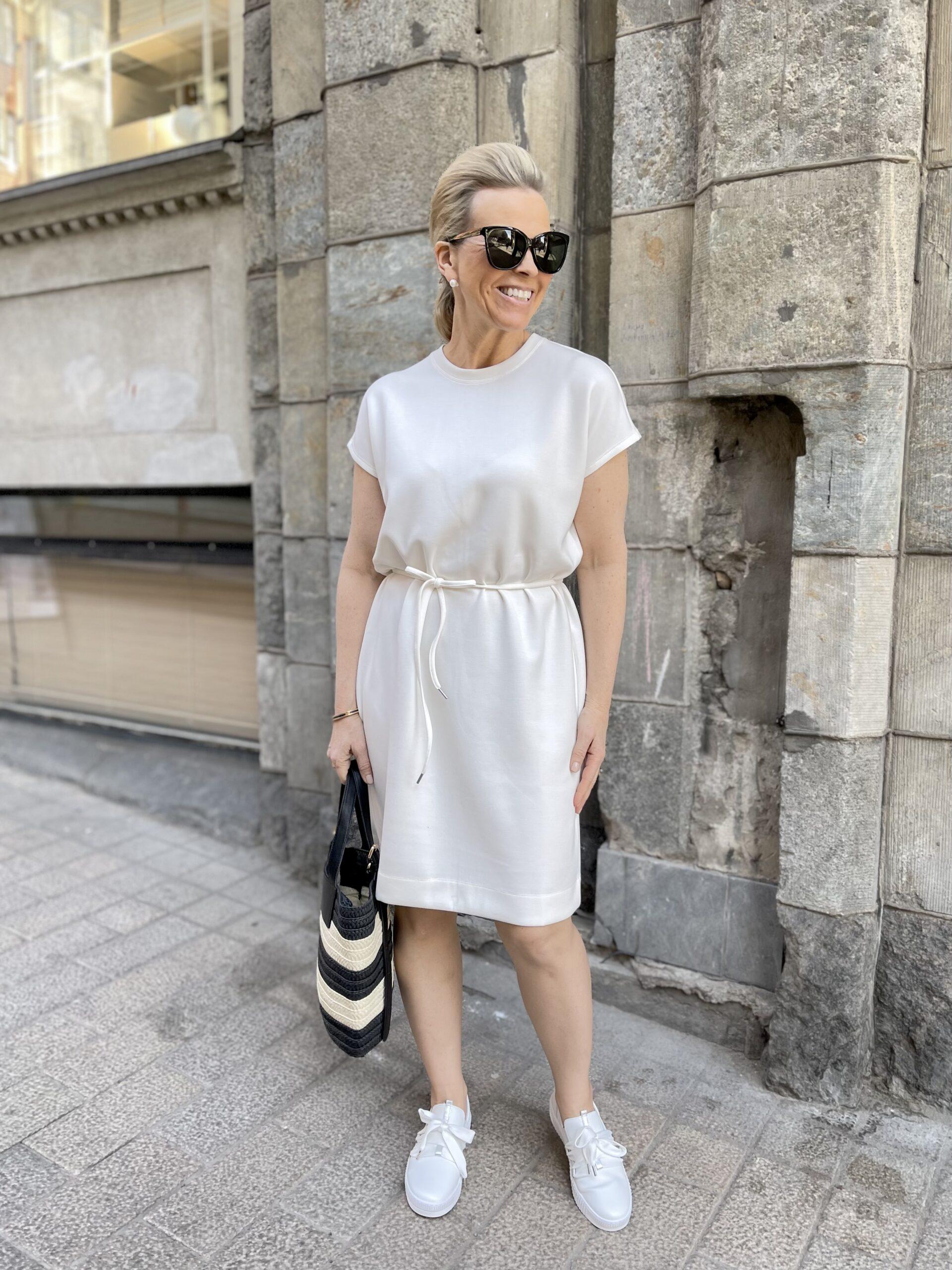Unita mekko