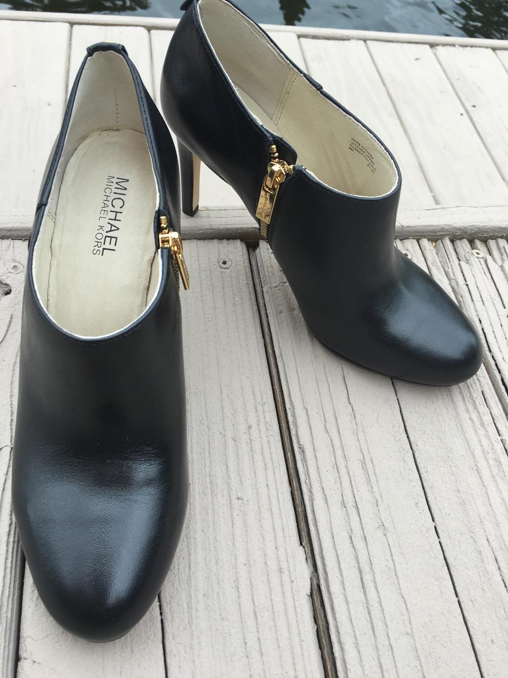 Kenkäostokset ja mitä kenkiä meille tulee