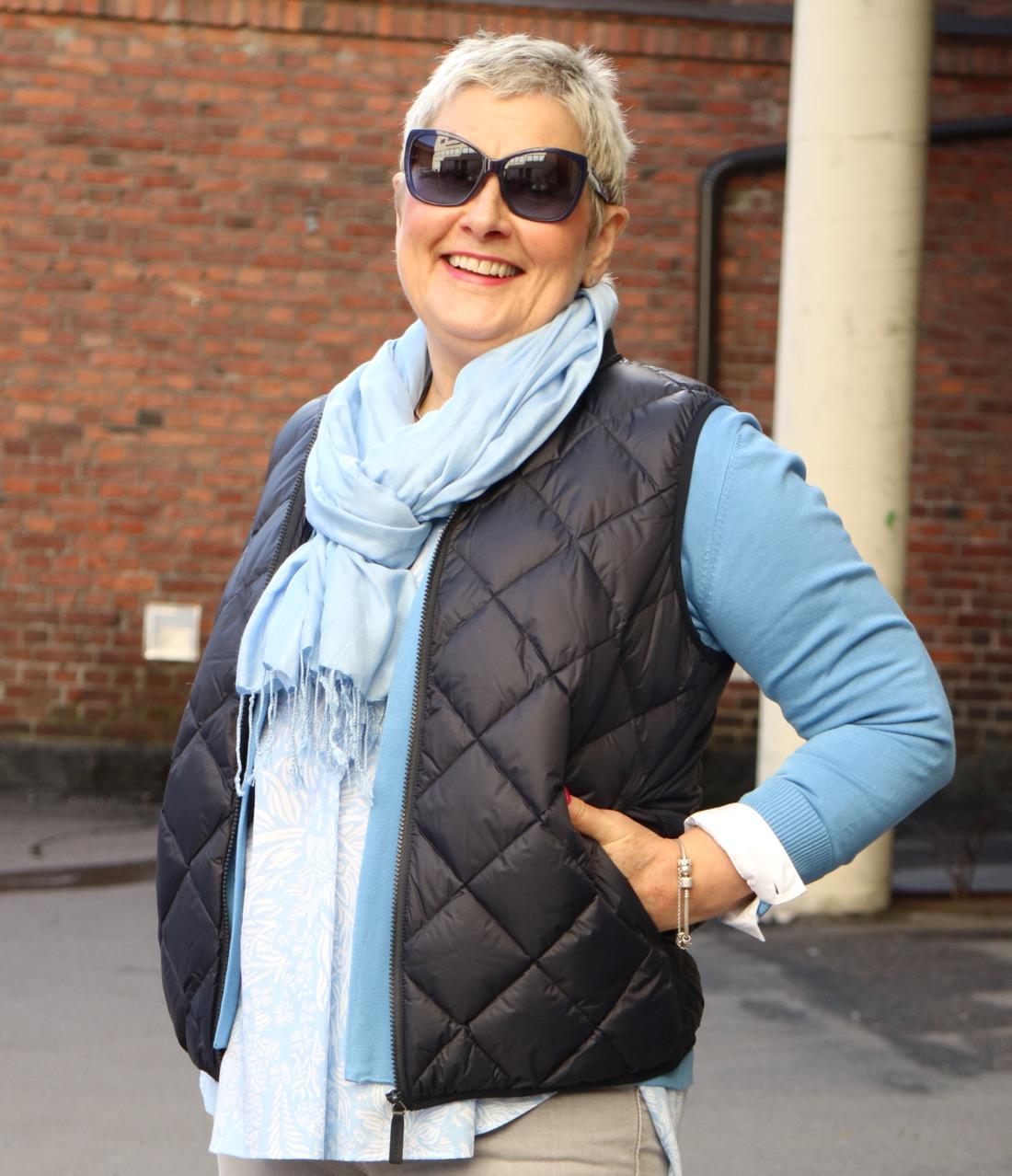 Maaliskuun nainen: 66-vuotias Maija