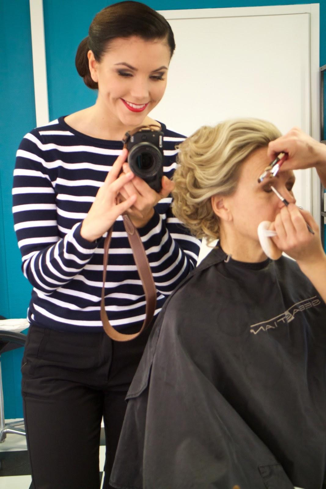 CAVA Hair & Make-Up